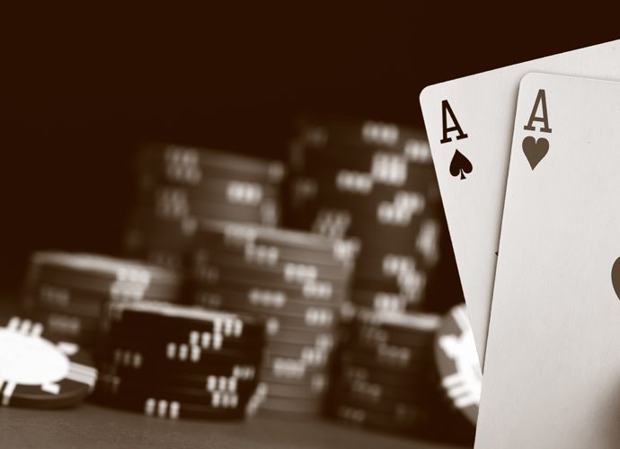 Play Qq Poker Online After Knowing Basic Rules