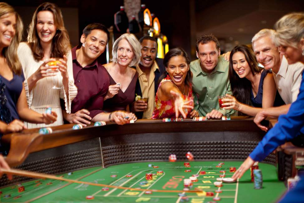 Time to reach the best online gambling option