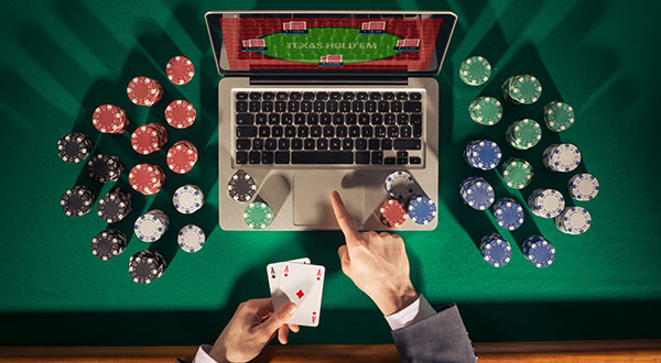 classic casino game