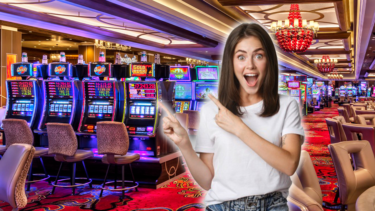 free easy slot games online